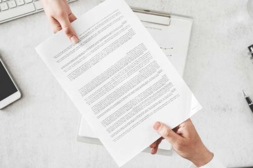 At will vs contract employment