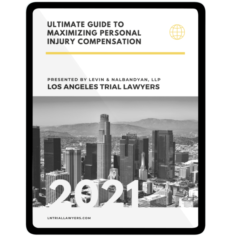 Ultimate Guide to Maximizing Personal Injury Compensation