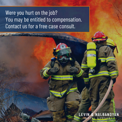 fire-fighter-injuries-lawsuit-los-angeles